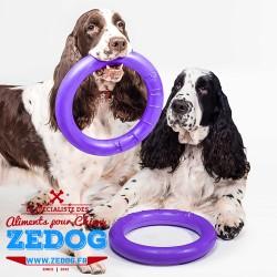 puller midi jouet pour chien interactif et résistant