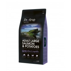 Profine Adulte Grande Race Saumon