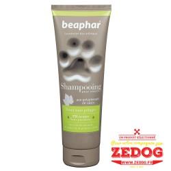 shampoing doux tous pelages pour chien