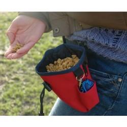 Treat Bag  sac à friandise pour éducation