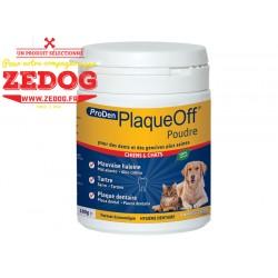 PlaqueOff ®