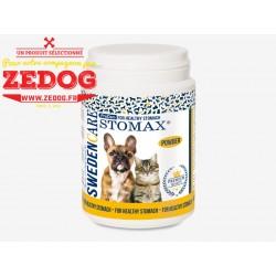 Stomax problèmes digestifs des chiens