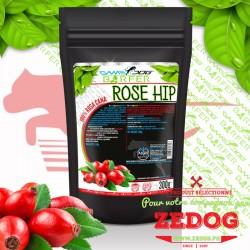 BARFER ROSE HIP complément alimentaire pour chien à al BARF