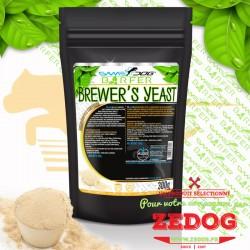 BREWER'S YEAST complément alimentaire pour chien au BARF