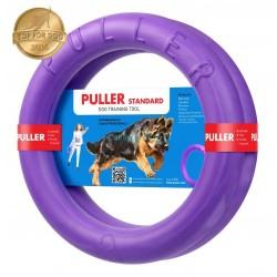 puller dog