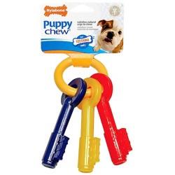 Puppy Clefs  Nylabone ®